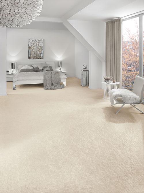 Beispiele & Impressionen - Teppich